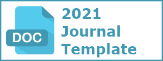2021 Journal Template